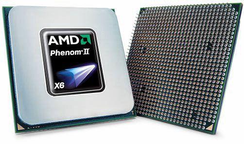 AMD Phenom II X6 Black Edition