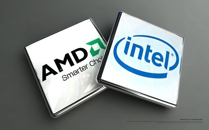 Intel czy AMD - kto wygra?