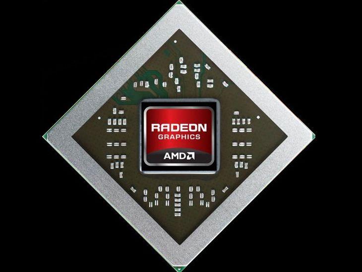 AMD Radeon HD 7900M