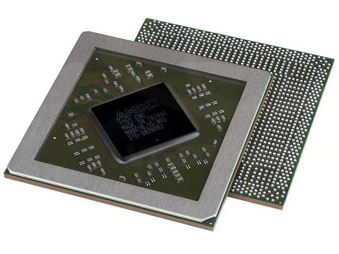 AMD Radeon HD 7970M