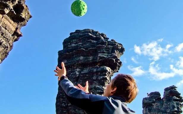 Ball Camera (Fot. JonasPfeil.de)