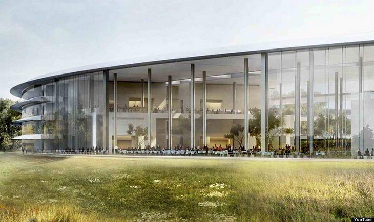 Apple - Campus 2