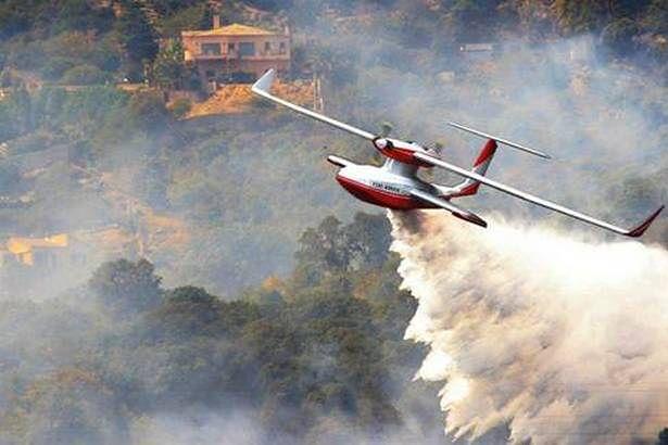 Ariel 22 (Fot.DroneAmerica.com)