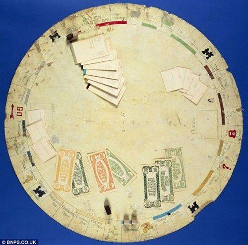 Monopoly z 1933 roku