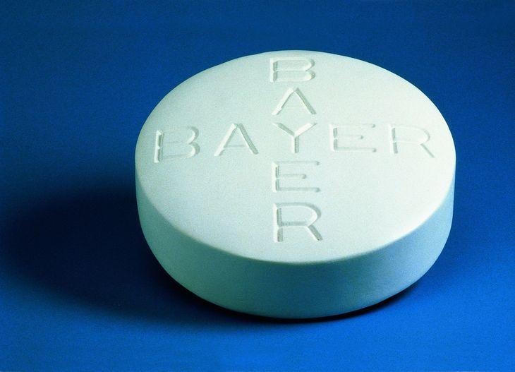 Fot. Bayer