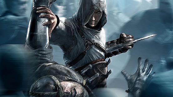 Assassins Creed Portal randkowy