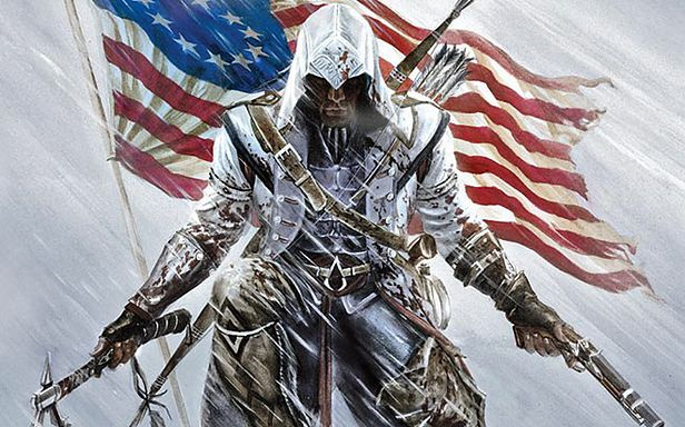"""""""Assassin's Creed 3"""""""