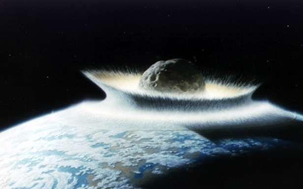 Kiedy nastąpi kosmiczne zderzenie? (Fot. Imageshack.us)