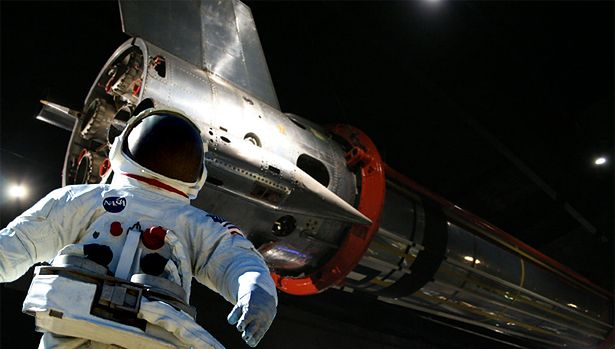 NASA szuka astronautów (fot.: SXC)