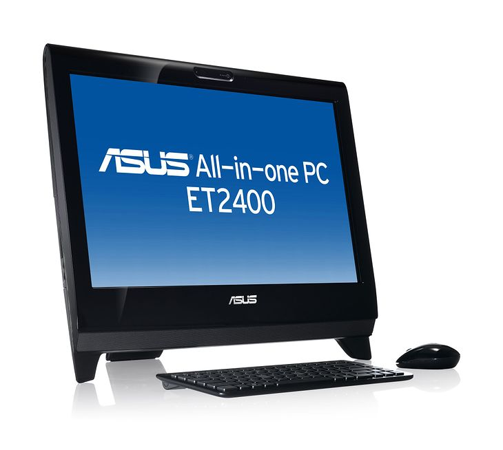 Asus Eee Top ET2400