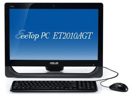 Asus EeeTop ET2010AGT