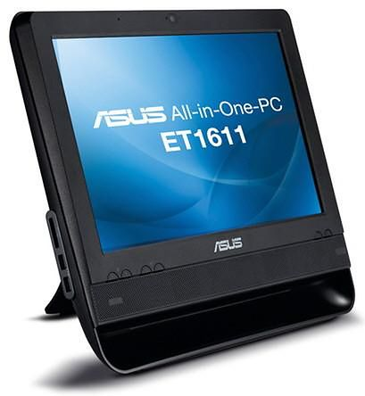 Asus ET1611PUT Bupdater Windows 8 Driver Download