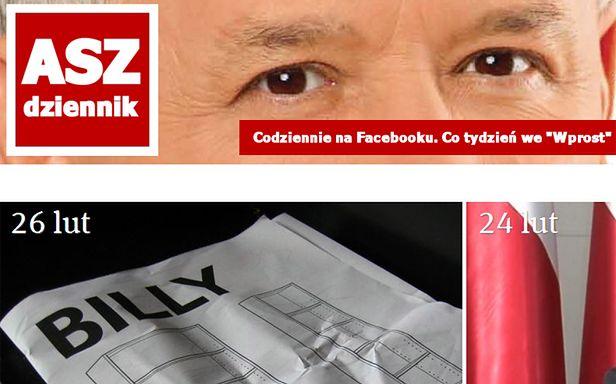 ASZ Dziennik