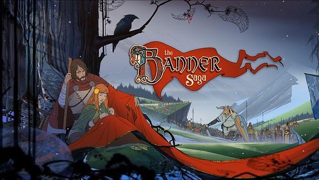 The Banner Saga - udane dziecko Kickstartera