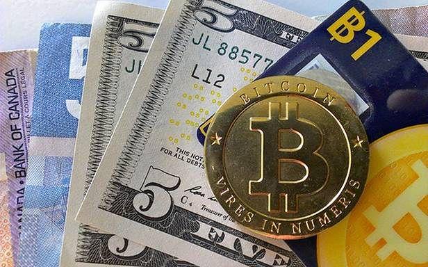 Zaufanie do bitcoina wiąże się z ryzykiem