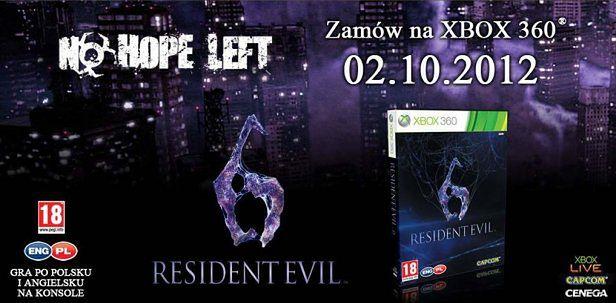 Premiera Resident Evil 6