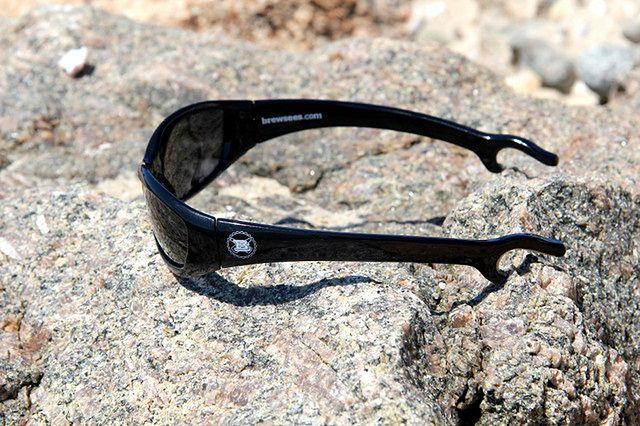 Okulary Brewsees (Fot. Geekologie.com)