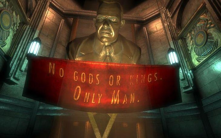 Bioshock jako manifest antyobiektywistyczny?
