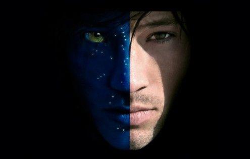 Narodziny Avatara w Photoshopie