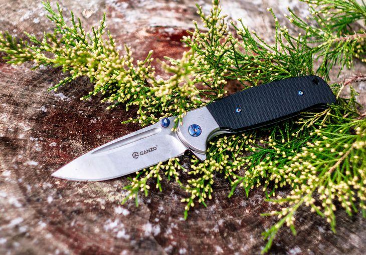 Dobry nóż myśliwski musi spełniać kilka ważnych funkcji