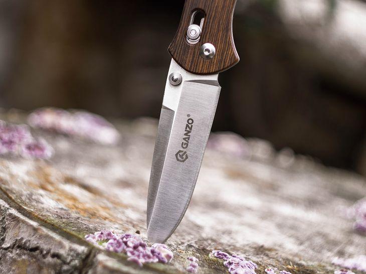 Noże myśliwskie sprawdzą się nie tylko na polowaniu