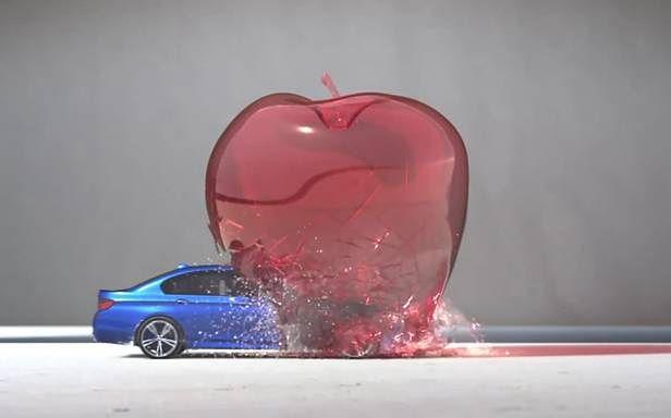 Reklamy motoryzacyjne nie muszą powielać nudnych schematów!