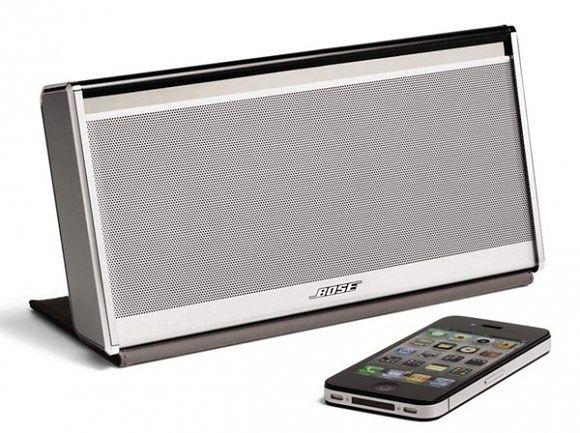 Bose SoundLink Wireless Mobile (fot. Bose)