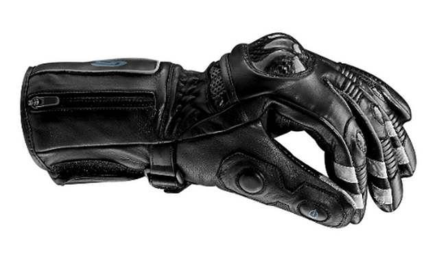 BearTek w wersji dla motocyklistów