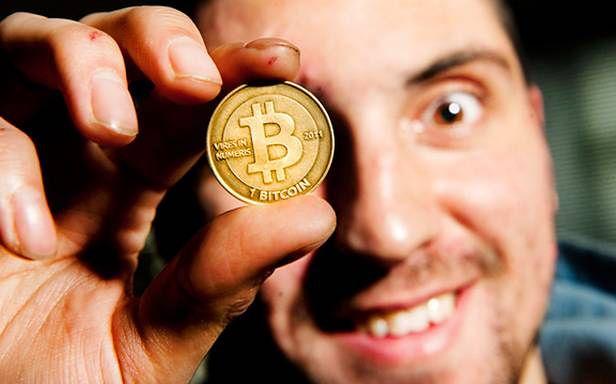 W Vancouver uruchomiono bankomat obsługujący bitcoiny
