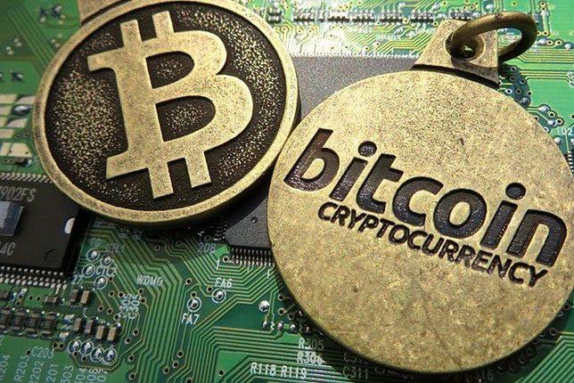 Rosyjski bank centralny ostrzega przed bitcoinem