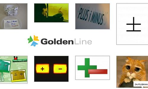 bunt na goldenline