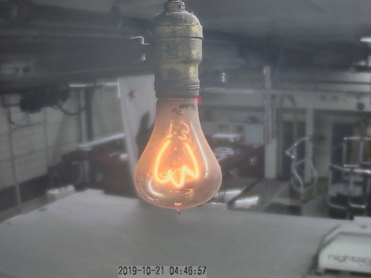 Centennial Light - najdłużej działająca żarówka na świecie