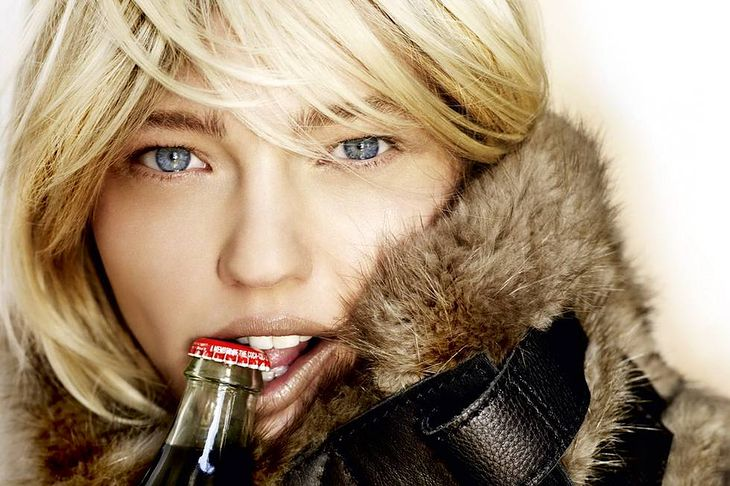 Coca-Cola sprawdza, czy na naszych zdjęciach widać jej produkty