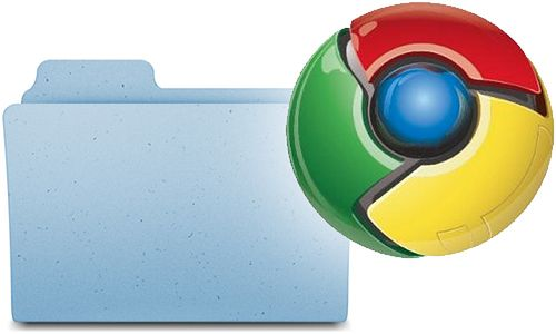 Google Chrome - zmiana folderu instalacji