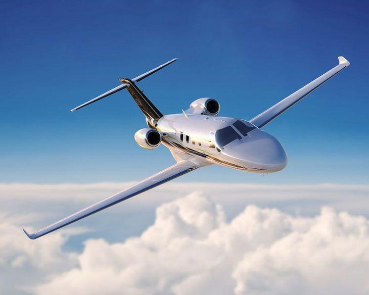 fot. Cessna Aircraft Co.