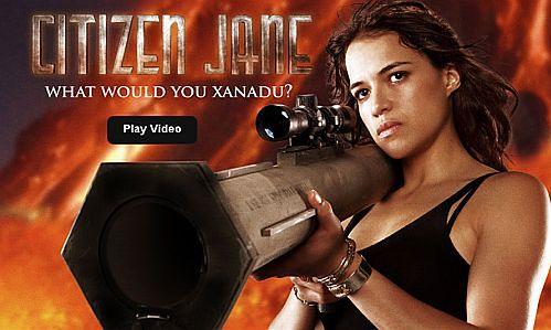 Citizen Jane