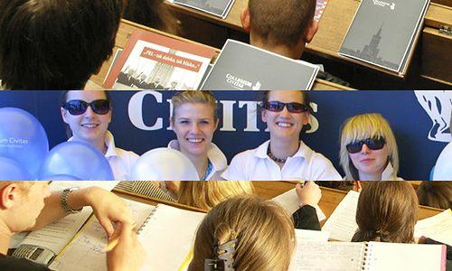 Collegium Civitas - dziennikarstwo internetowe
