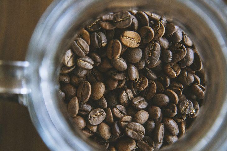 Kawa może korzystnie wpływać na nasze zdrowie