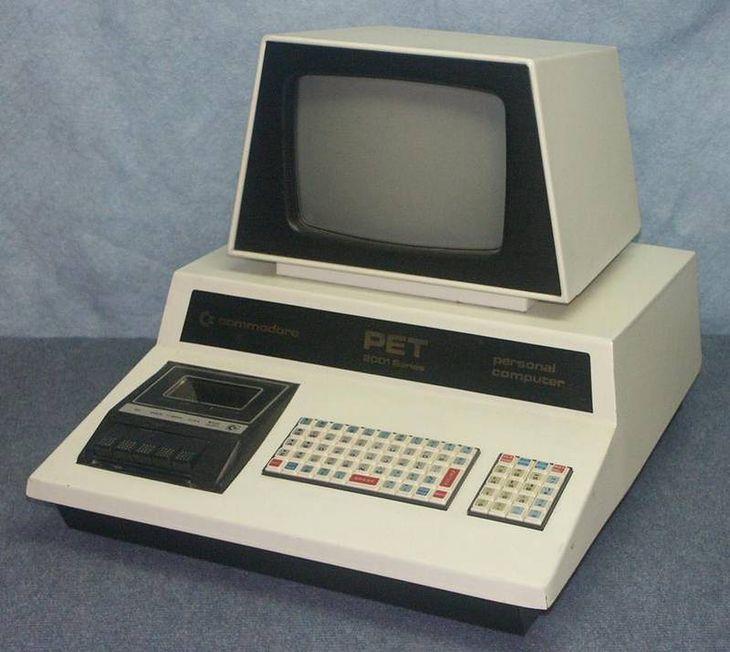 Zanim Zapanował Pecet [cz. 2.]. Atari I Commodore