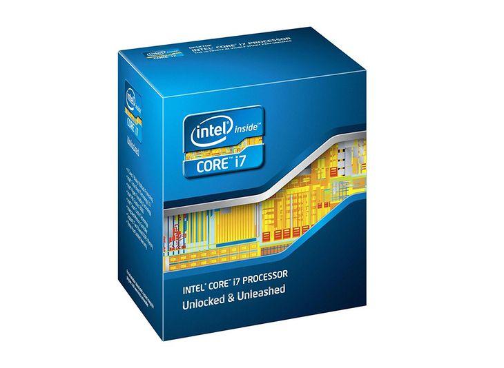 Najwydajniejsze Intel Core i7 (Sandy Bridge) przecenione