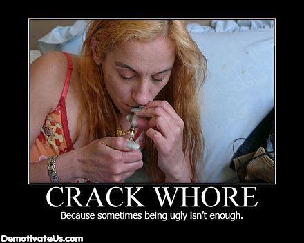 crack-whore