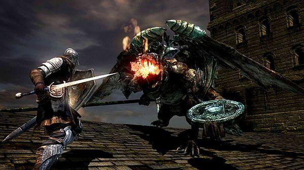 Dark Souls, czyli RPG wybitne (źródło: Namco Bandai)