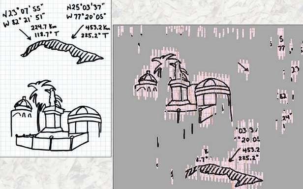 DARPA lubi puzzle (Fot Shredder Challenge)