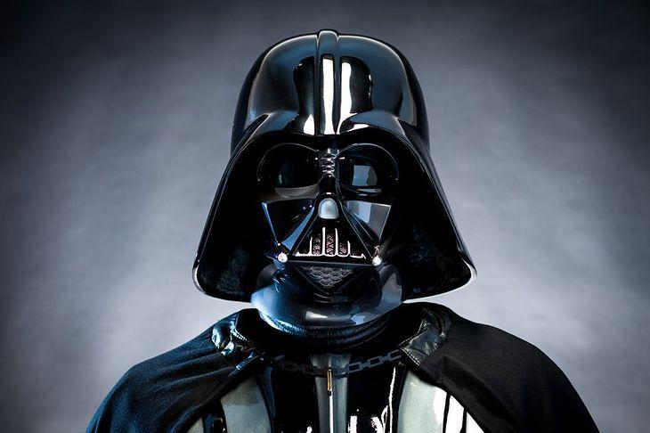 Zdjęcie głowy najlepszego taty w galaktyce pochodzi z serwisu Shutterstock. Autor: Stefano Buttafoco