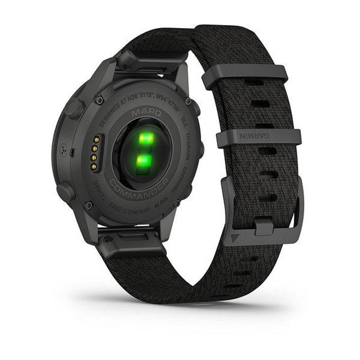 Firma Garmin zaprezentowała nowego smartwatcha