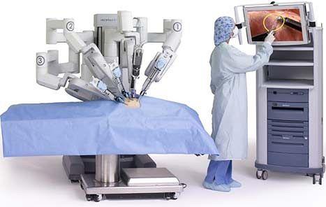 davincisi-surgical-robot