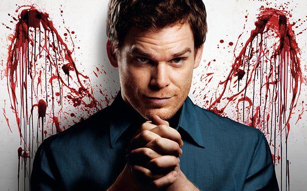 """""""Dexter"""" (Fot. Showtime)"""