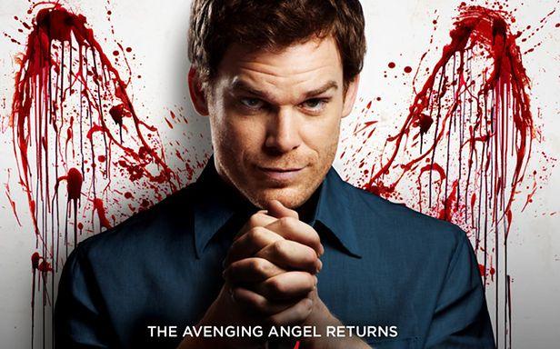 """""""Dexter"""" jest na YouTube - ale tylko dla Amerykanów! (Fot. Showtime)"""