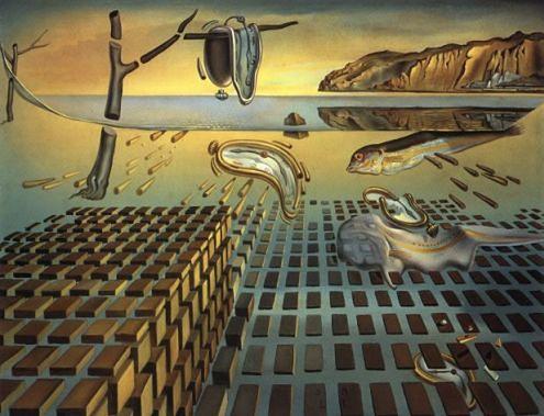 disintegrationofpersistenceof-memory-dali-nov-25-2007