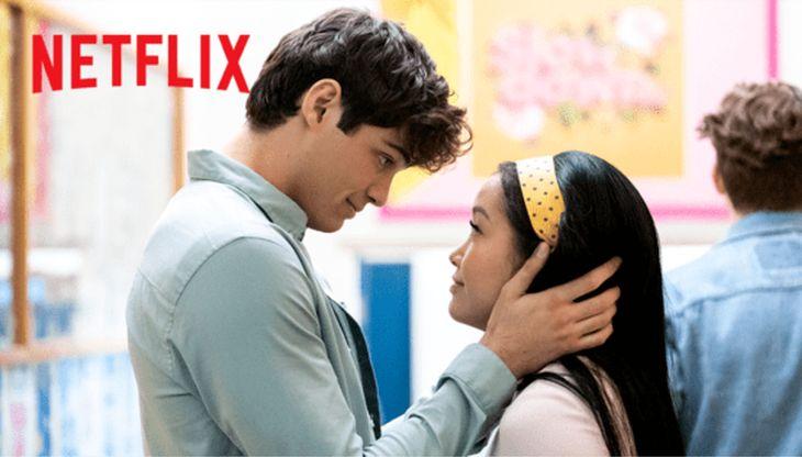 Do wszystkich chłopców, których kochałam 2 już dziś na Netflix!